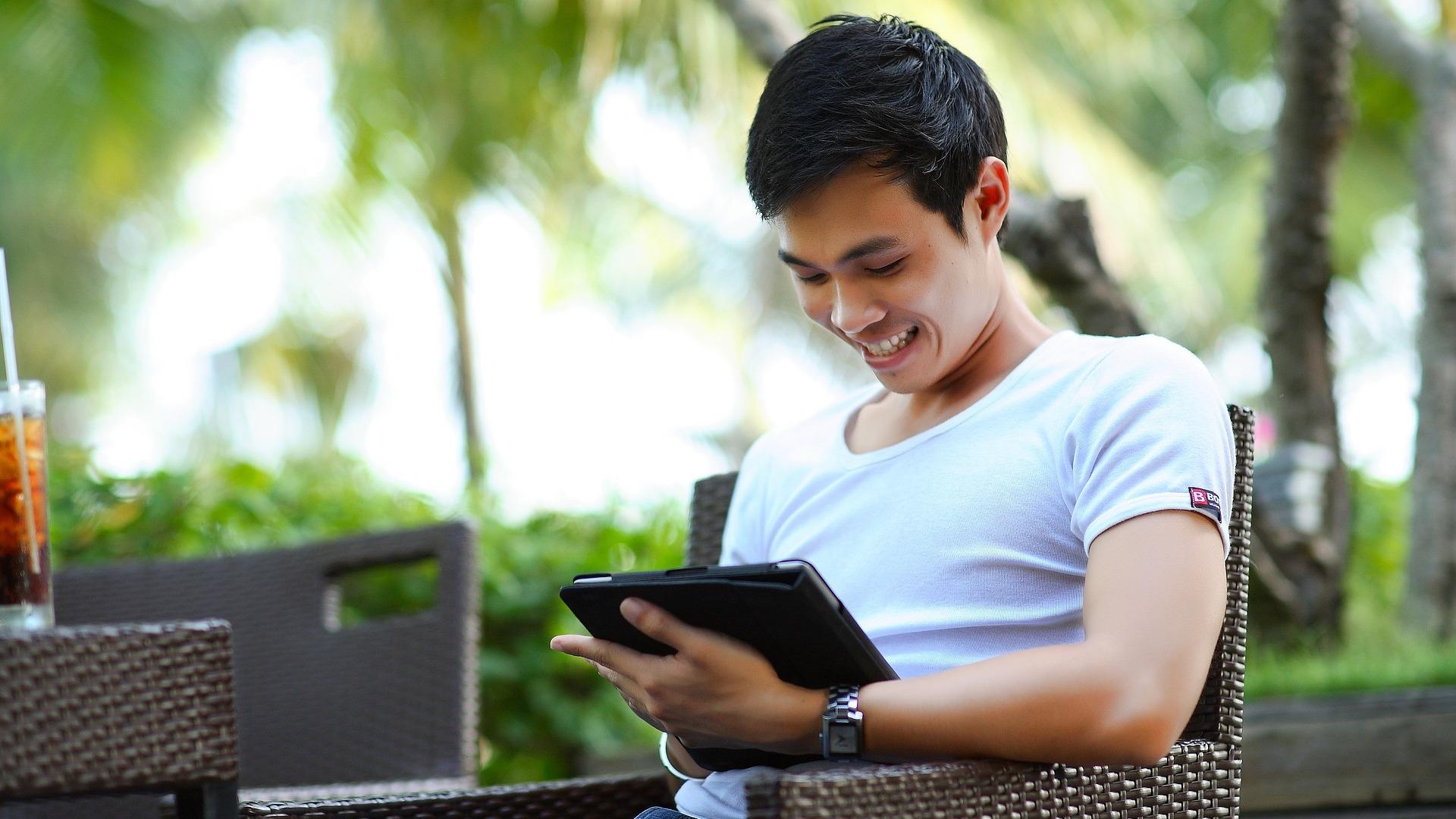 Die Vorteile eines Online-Lehrers