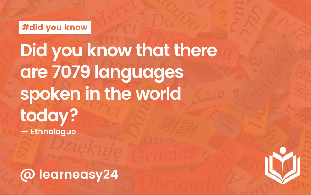 How Many Languages Exist?