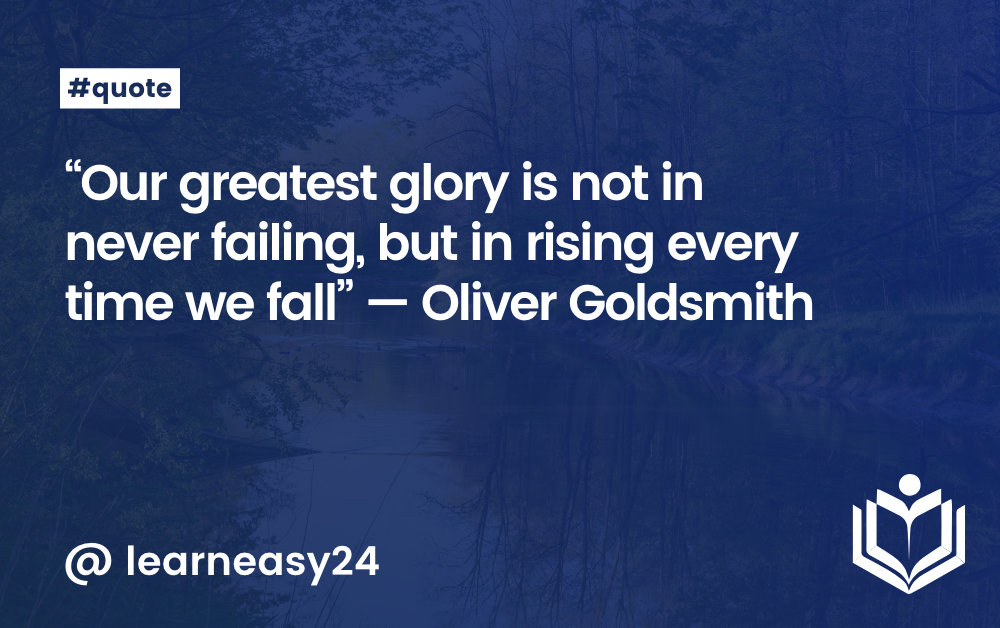 Quote — Perseverance